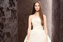 Wedding Gown & Veil / All about dream gowns and evening dresses and veils!