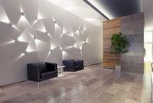 Lobby Interiors Design Ideas