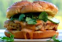 Learning | Food Ideas / by Cheysser Hershey Rodriguez