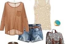 ♥ shorts....my luv... ♥