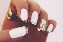 nails / by Brooke Bond