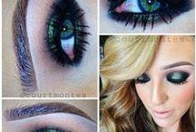Makeup Looks & Tutorials / by Rosanna Lucas