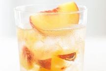 Drinks / by Angel E