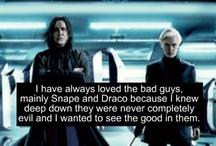 ♡ | Slytherin - Harry Potter / by Cheysser Hershey Rodriguez