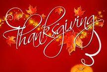 Thanksgiving / by Cara Hartley