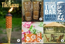 Luau Party Ideas / Channel your inner hula girl and get the party swaying their hips at your Luau party! Don't forget to add your PartySweet mints! / by Miss Mints
