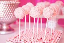 Princess Party Ideas / Today is your day to be pampered like a princess! Make sure you do it in style with some PartySweet mints! / by Miss Mints