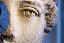 Level 2 Classical Studies / An inspiration/ discussion board for students in the 12 Classical Studies course at Northcote College (Auckland, New Zealand).  The course has a focus on ancient Greek art and architecture, tragedy and socio-political life.