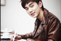 korean-Asian crush  ;) :D
