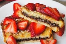 Learning | Desserts / by Cheysser Hershey Rodriguez