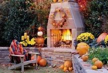 Autumn / by Beverly Davis