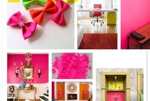 Fluor, love it! / Cool pics with fluor details, be inspired!