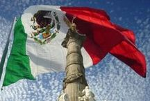 COMO MEXICO NO HAY OTRA!!!! / by EPERRO aka EDOGG