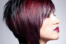 Hair / by Susan Shields