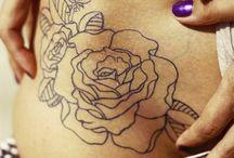 Tattoos / by Caitlin Dunn