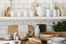 Kitchen / All about kitchen design