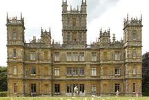 Downton Abbey / Anything Downton Abbey.