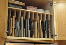 Storage Porn / General storage and organization ideas. / by Chris Rodgers