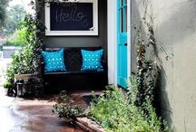 Rodgers Haus: Entry / by Chris Rodgers