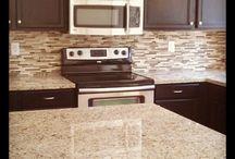 DIY Kitchen / by Susan Shields