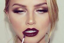 Make up glory / by Camila Narváez