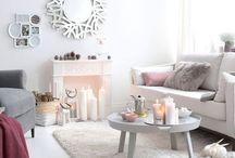 Home - Wohnzimmer