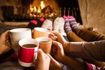 Winter Health / Don't let the winter blues get you down! Find the best tips and tricks to staying healthy during winter here.
