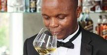 South African Sommeliers / Famous Sommeliers form South Africa #sommelier #southafrica #wine