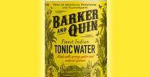Tonic Water / #tonicwater #tonic #indiantonic #gintonic #ginandtonic #gandt #ginlovers #gin