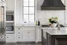 Kitchens / by Anita B.