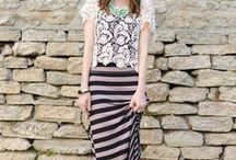 My Style / by Brittany Redd