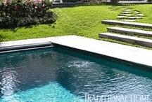 Swimming Pools / by Anita B.
