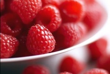 Raspberries / by Anita B.