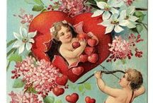 Holidays ... Valentine's