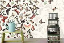 Wow Wallpaper / by D Home