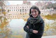 Gente Corriente / Las entrevistas de la contraportada de EL PERIÓDICO DE CATALUNYA