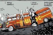 El Periódico de Ferreres en viñetas / Las viñetas de Ferreres. La actualidad con un punto de humor.