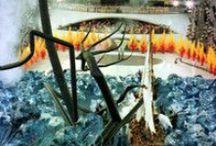 De BCN '92 a Londres / El especial de EL PERIÓDICO de los Juegos Olímpicos de Londres 2012 y recuerdos de los 20 años de los Juegos en Barcelona-92