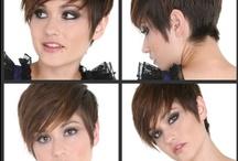 I like your hair! / by Patti Ellis-Prine