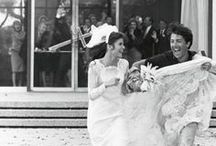 ecru // wedding planning