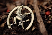 Hunger Games / by Hannah Rozgonyi