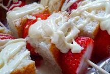 Recipes ... Fruit