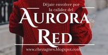 Red Alert / Cálido rojo aurora ¡déjate conquistar! http://chezagnes.blogspot.com/2016/11/pantone-aurora-red.html  #aurorared #rojo #fashion #moda #pantone #streetstyle