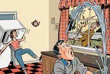 Basics ...  Home Repairs