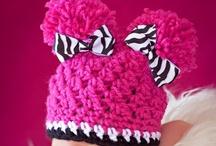Hook it up (crochet) / by Michelle Rodriguez