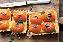 Farm Fresh Desserts / Delicious desserts using farm fresh ingredients