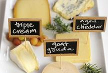 Recipes ... Cheese