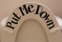 For the ... Bathroom