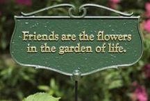 Garden ... Quotes