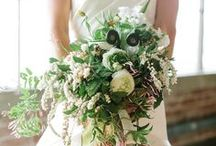 Gertie Mae's Bouquets / A variety of styles and colors to inspire